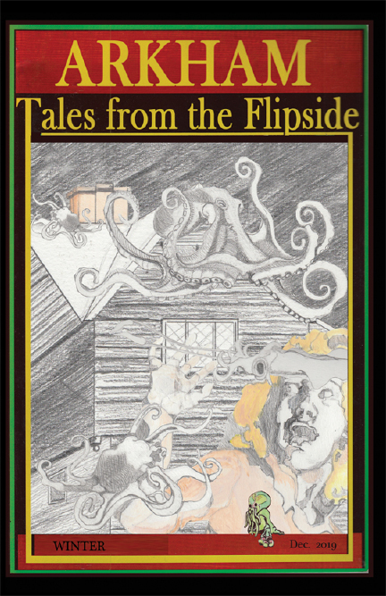 Þrúðr:Salem House Press:Arkham Tales From the Flipside:Winter-2019:Arkham-Winter-2019.jpg