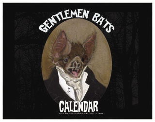 Þrúðr:Salem House Press:Clerical:Catalogs:2014_Summer:Gentlemen_Bats_Cover