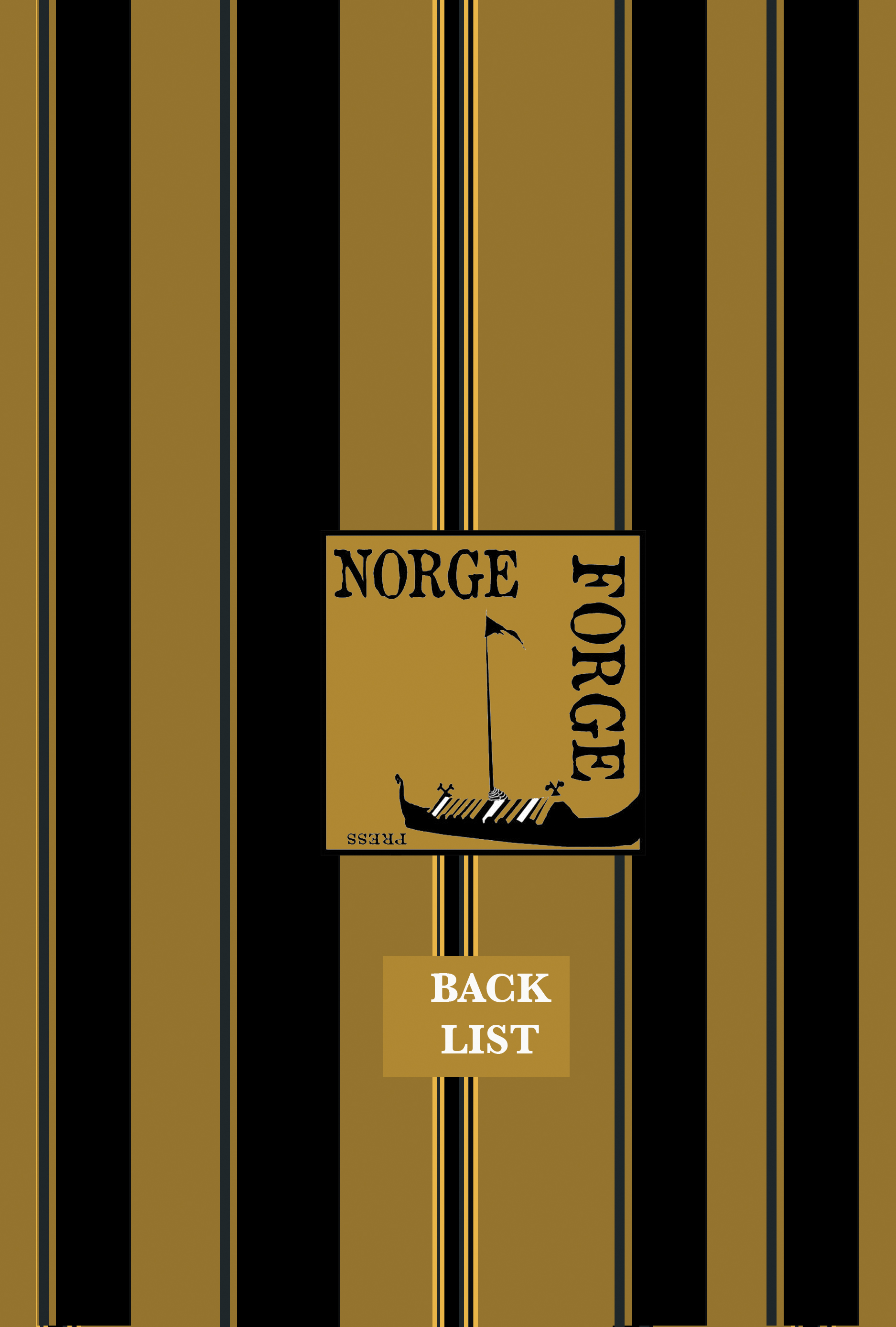 Norge Forge Back List Page