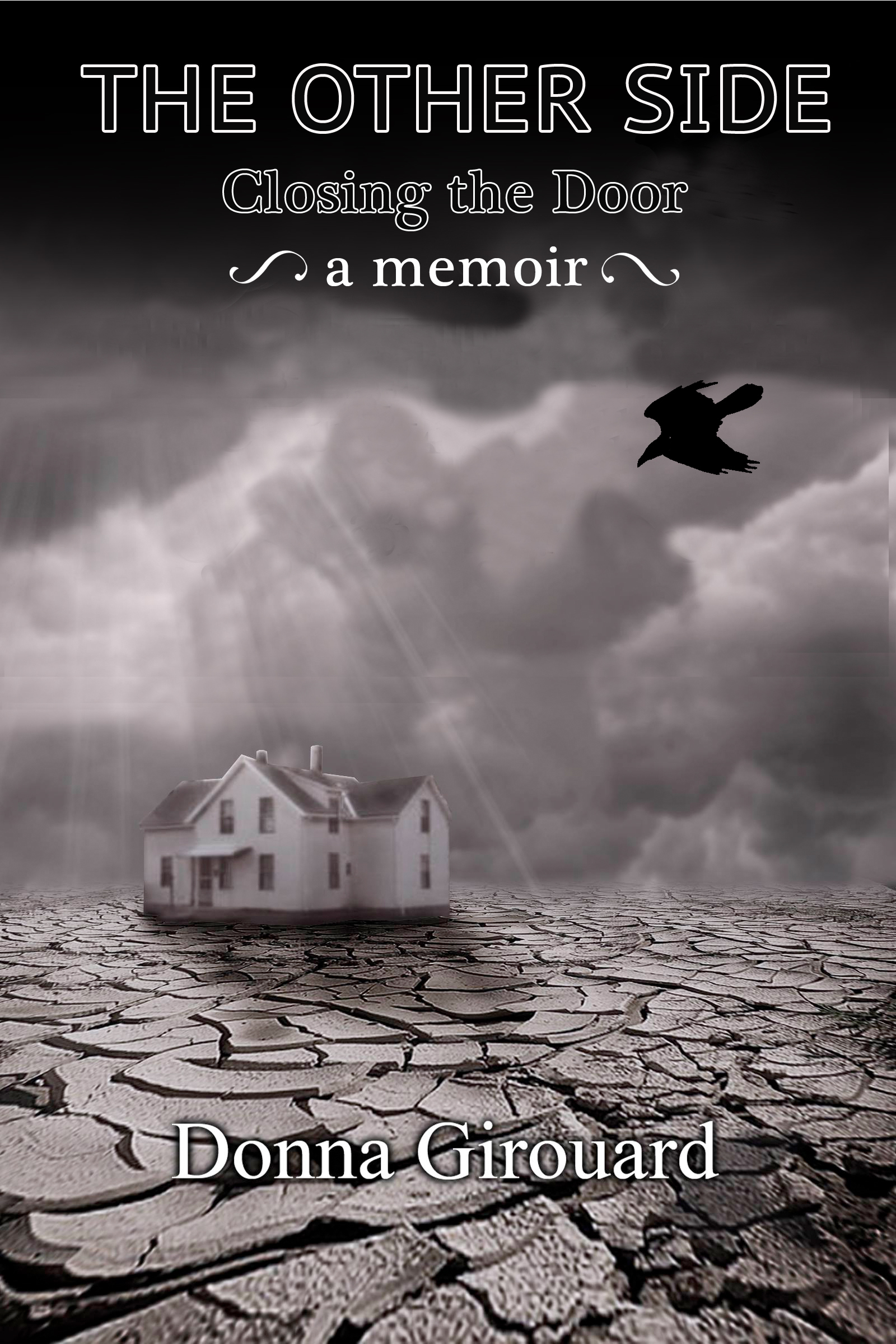 Þrúðr:Salem House Press:Authors:Donna Girouard:cover.jpg