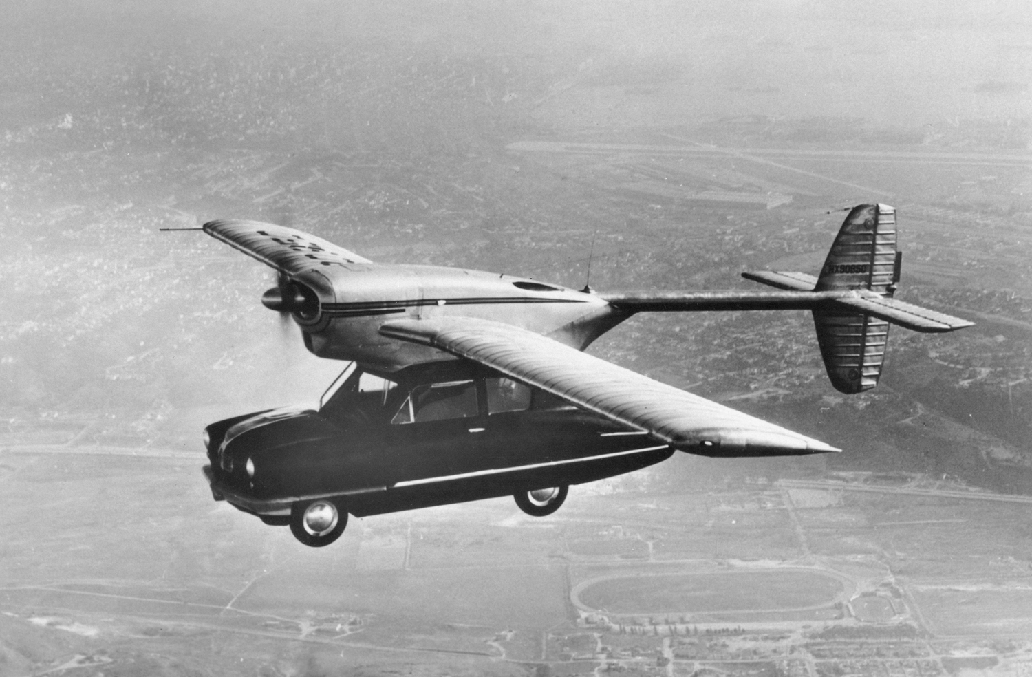 Max Tellers Favorite Flying Cars. www.salemhousepress.com