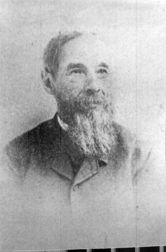 Moses Farmer