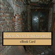 Salem Secret Underground eBook Card