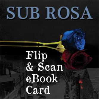 Sub Rosa eBook Card