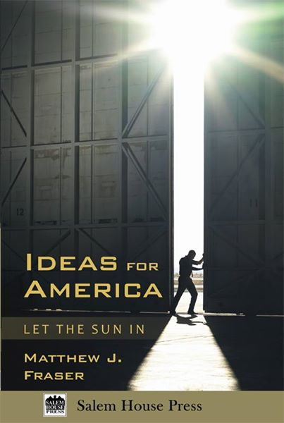 Idea for America by Matthew Fraser cover