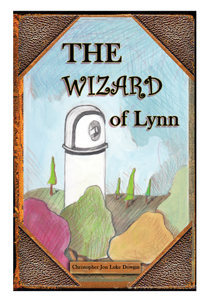 The Wizard of Lynn Book Cover